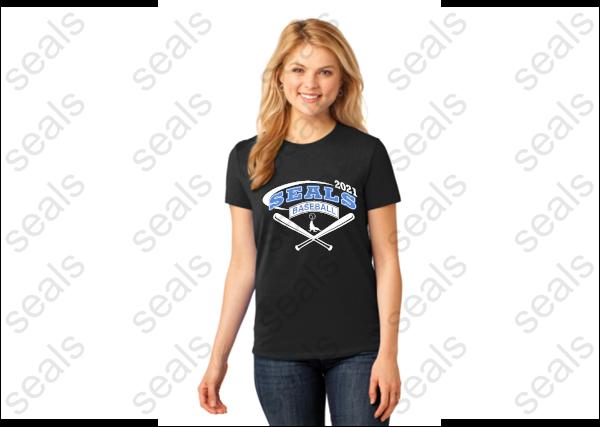 Black & Blue Shirts